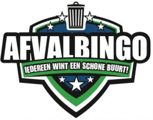 De Bries Afvalbingo logo